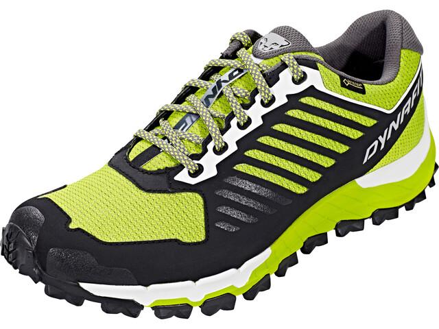 Dynafit Trailbreaker Gore-Tex Løbesko Herrer gul/sort | Running shoes